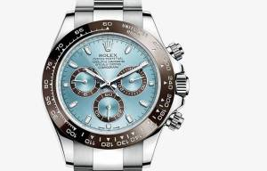 vintage rolex daytona watches